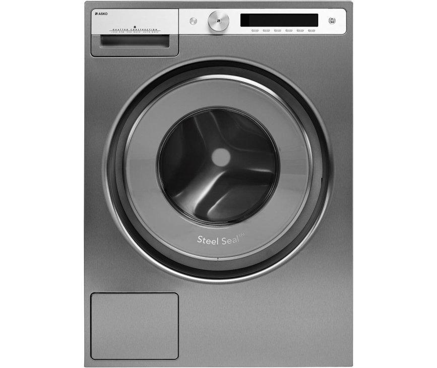 ASKO wasmachine rvs W4086C.S/2