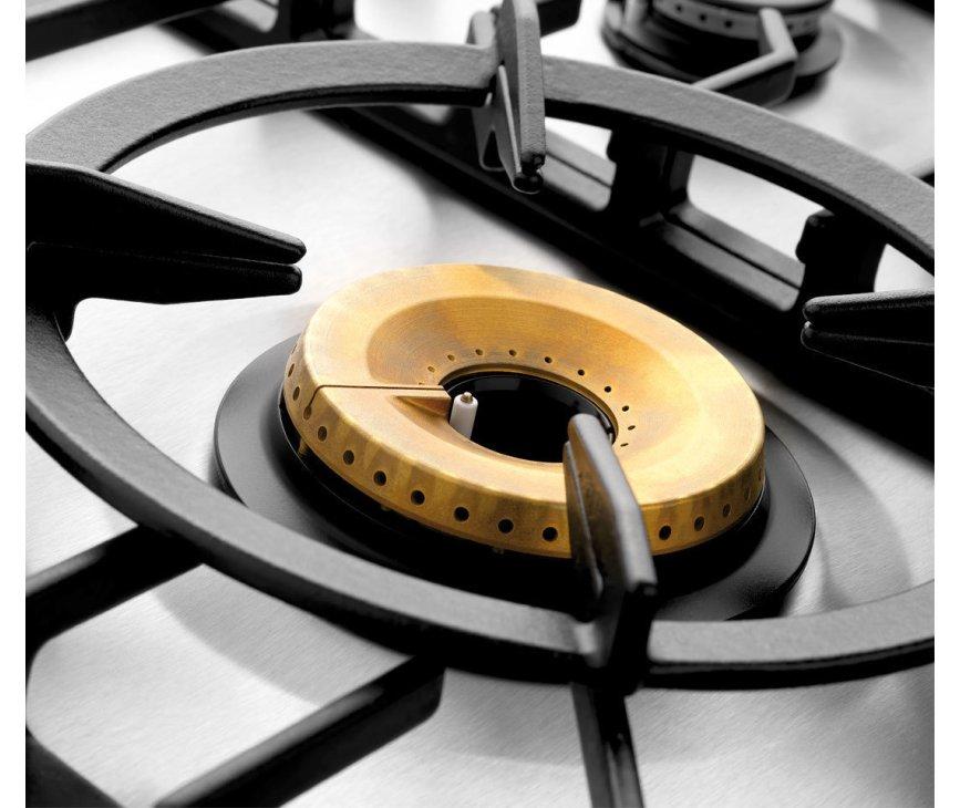 Supervario wok bij de Atag kookplaat HG7511EBA