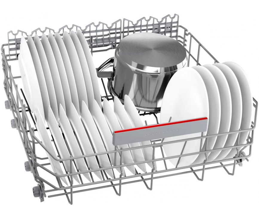 Bosch SGU4HCS48E onderbouw vaatwasser - rvs front