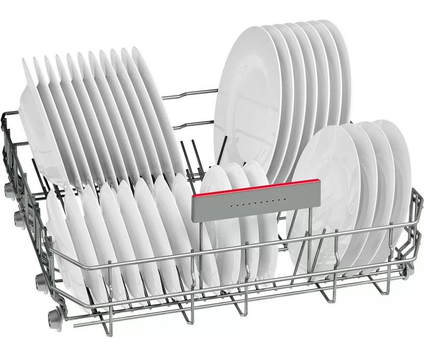 Bosch SGU4HVS31E onderbouw vaatwasser - rvs front