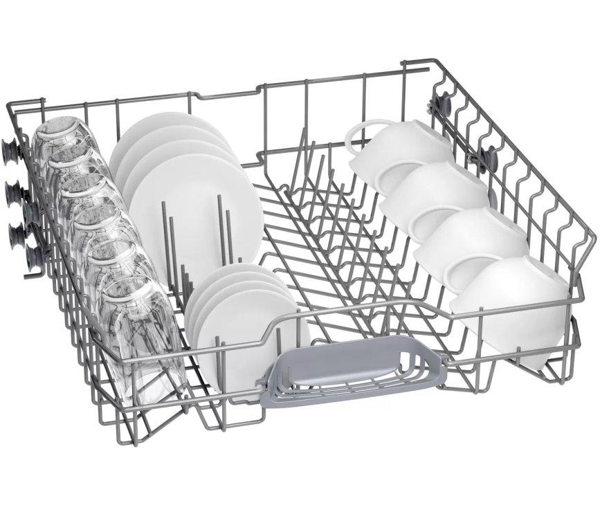 Bosch SGV2ITX22E inbouw vaatwasser - 48 dB