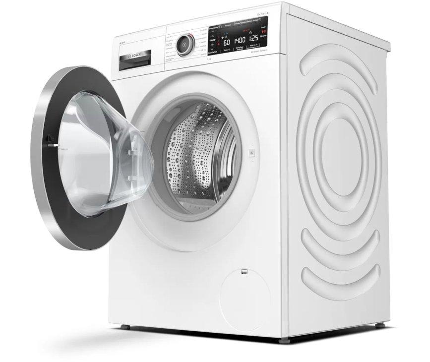 Bosch WAV28KH7NL wasmachine met iDos