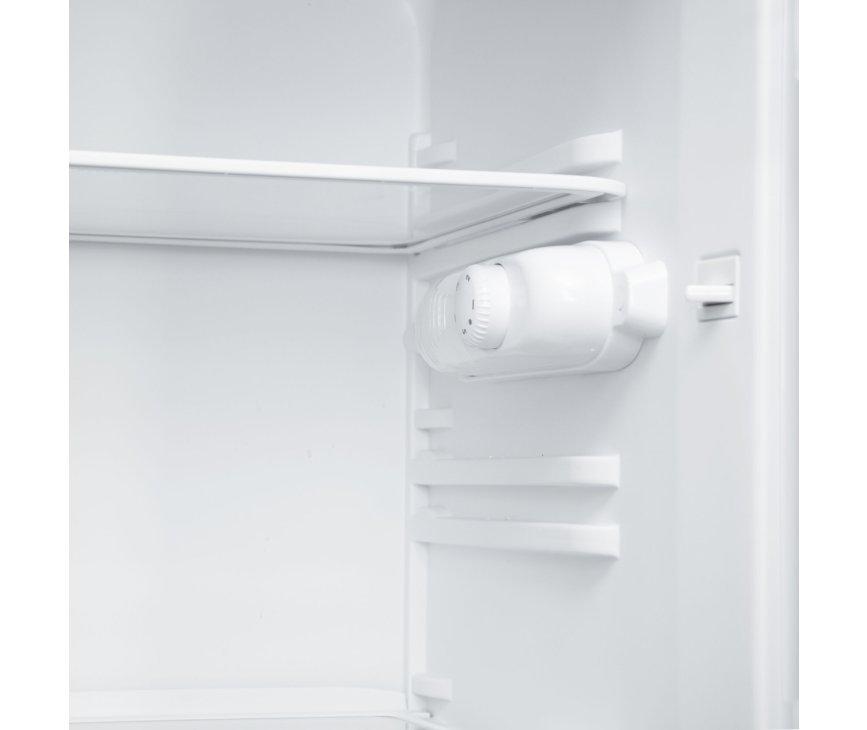 Inventum IKK1221D inbouw koelkast - deur-op-deur - nis 122 cm