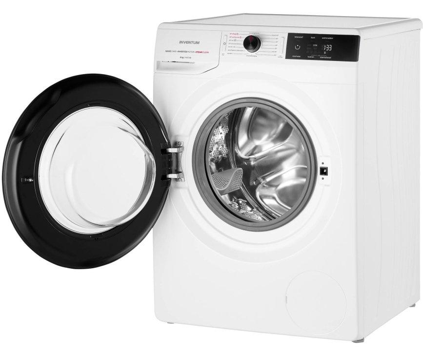 Inventum VWM8001W wasmachine