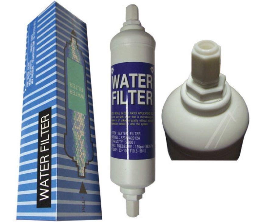 Extern waterfilter van LG type P209XTJ / 5231JA2012A
