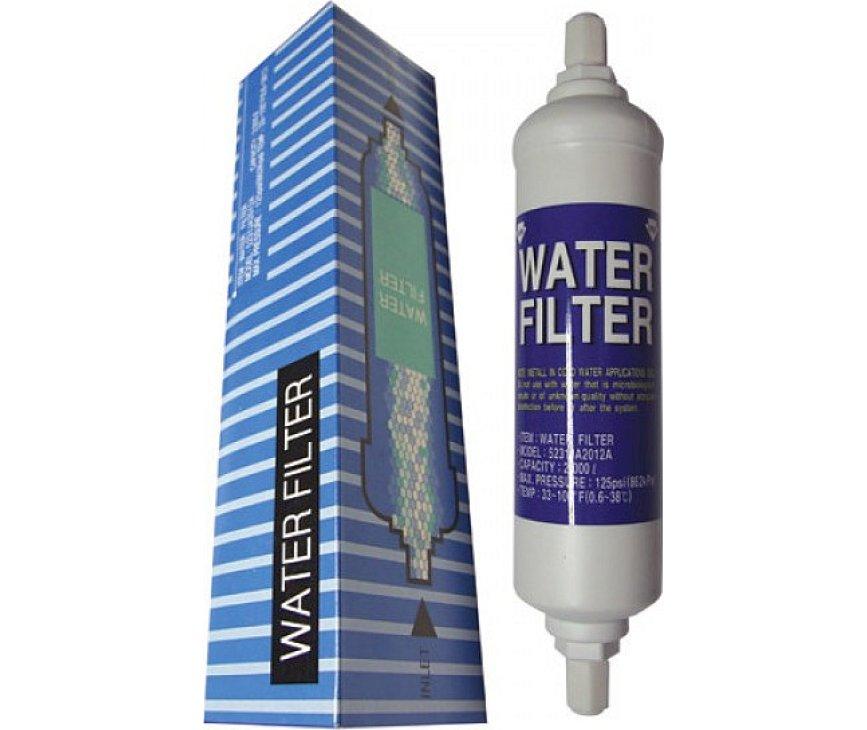 LG waterfilter P209XTJ / 5231JA2012A