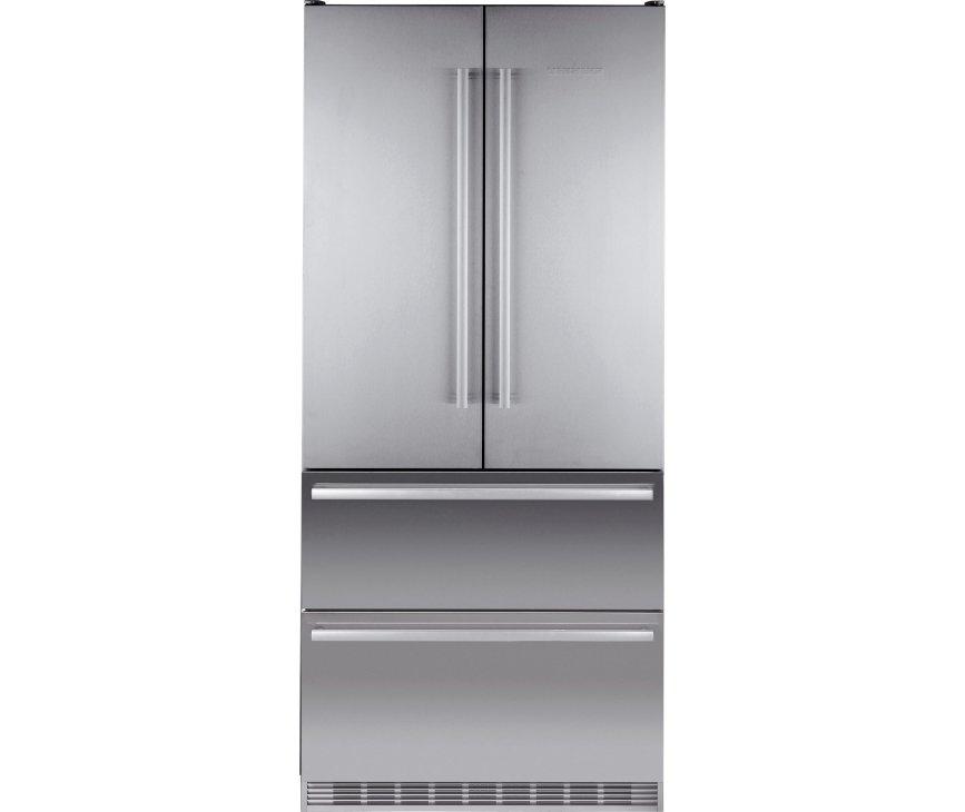 LIEBHERR koelkast french door CBNes6256-24