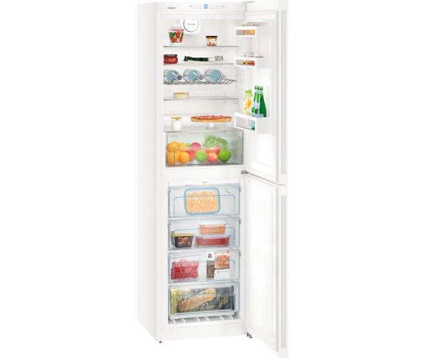 Liebherr CN4713 koelkast wit