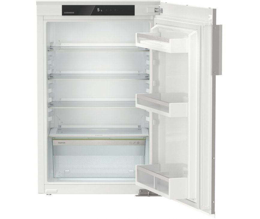 Liebherr DRf3900-20 inbouw koelkast met decorpaneel - nis 88 cm.