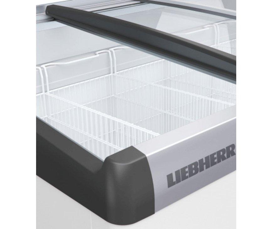 Liebherr EFI4453-41 professionele vrieskist / ijsconservator