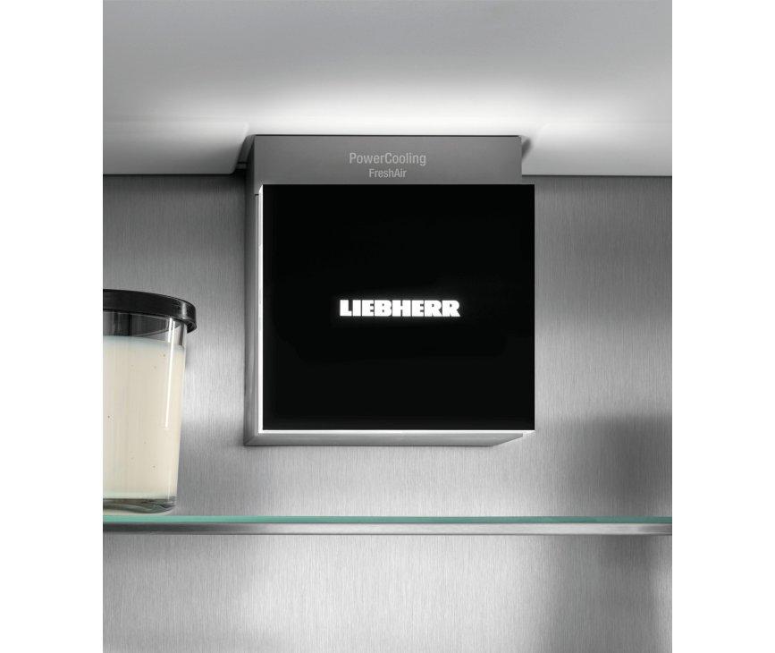 Liebherr ICBdi5182-20 inbouw koelkast - nis 178 cm.