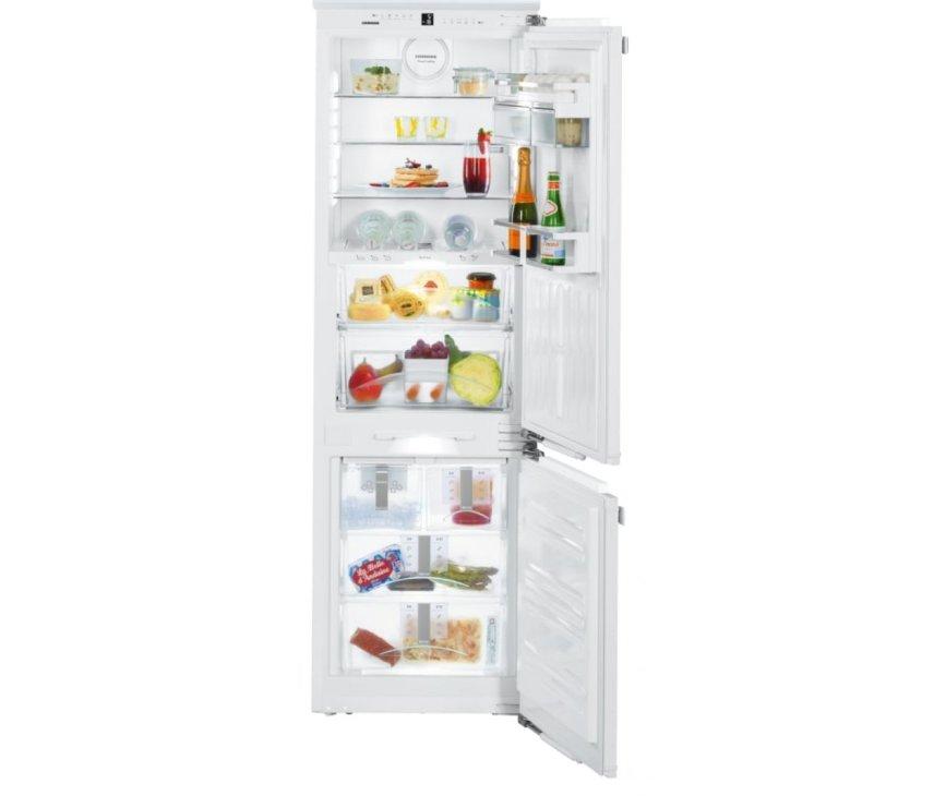 Liebherr ICBN3386 inbouw koelkast