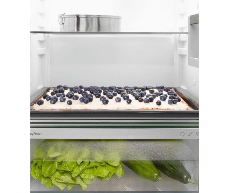 Liebherr ICBNSe5123-20 inbouw koelkast - nis 178 cm - sleepdeur