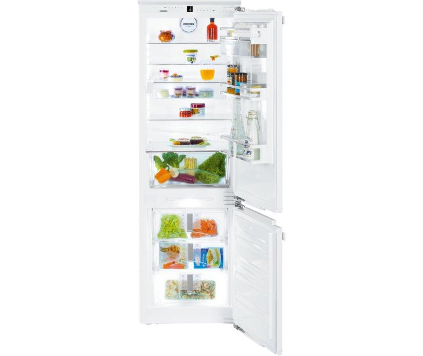 Liebherr ICN3376 inbouw koelkast