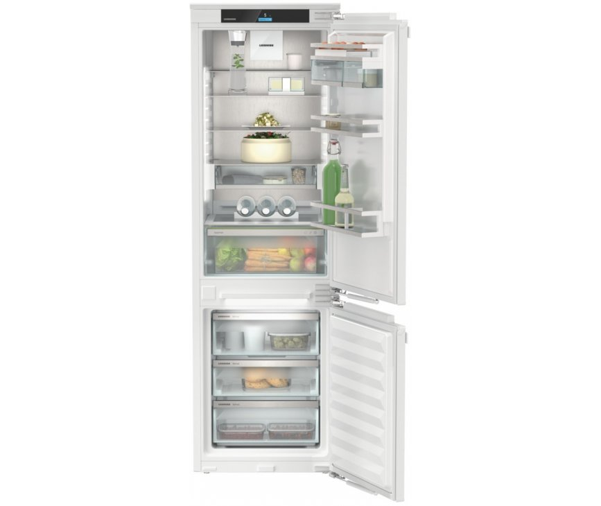 Liebherr ICNd5153-20 inbouw koelkast - NoFrost - nis 178 cm.