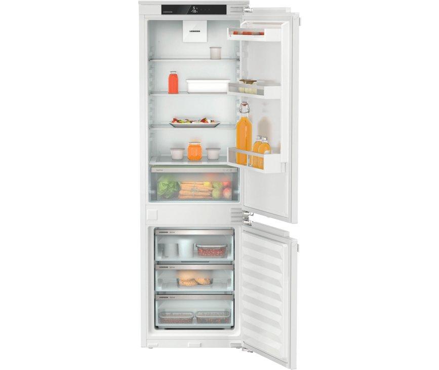 Liebherr ICNf5103-20 inbouw koelkast - nis 178 cm.