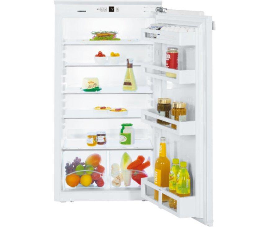 Liebherr IK1920 inbouw koelkast - nis 102 cm.