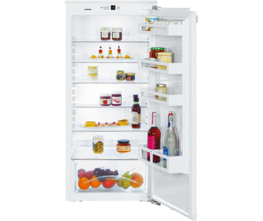 Liebherr IK2320 inbouw koelkast - nis 122 cm.