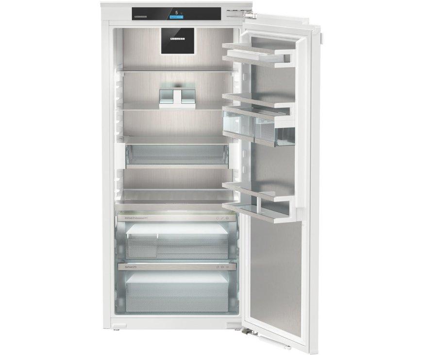 Liebherr IRBb4170-20 inbouw koelkast met BioFresh - nis 122 cm.
