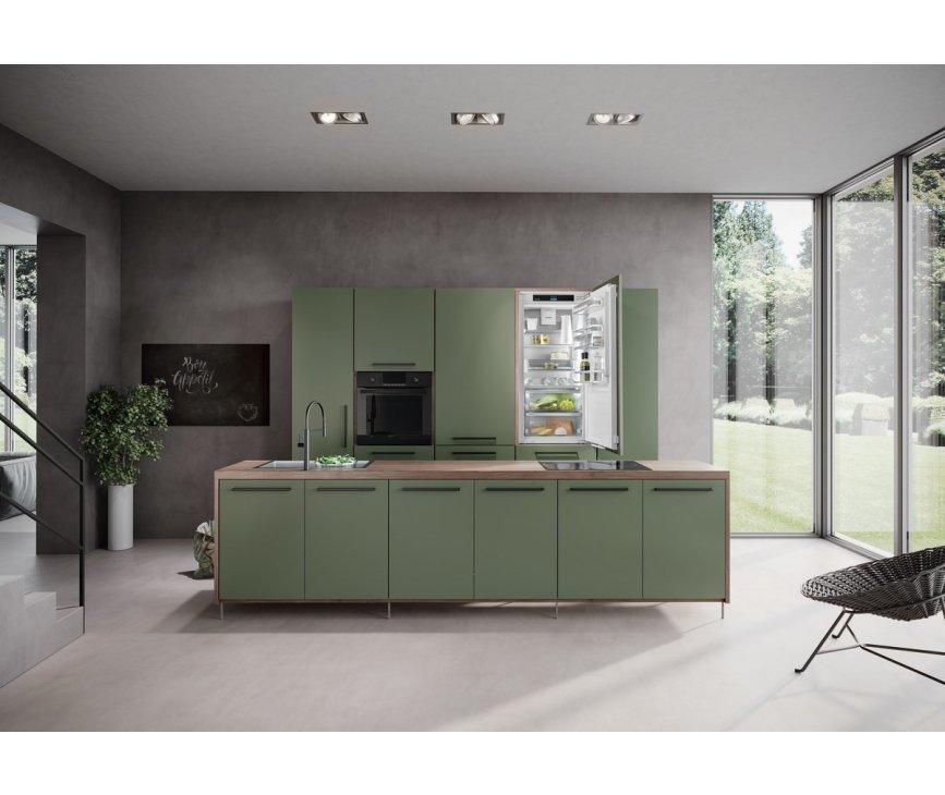 Liebherr IRBd4150-20 inbouw koelkast met BioFresh - nis 122 cm.