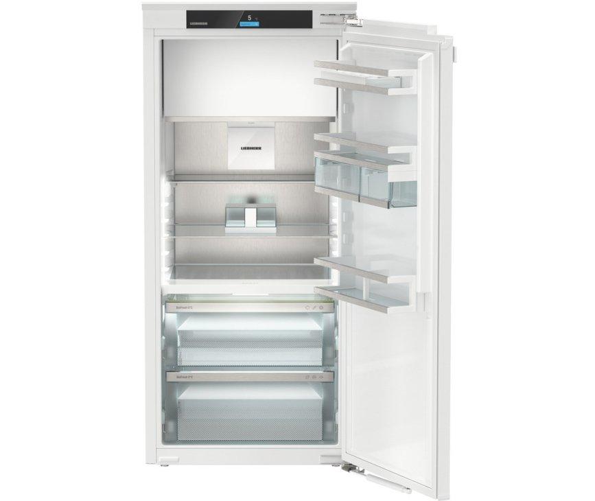 Liebherr IRBd4151-20 inbouw koelkast met BioFresh - nis 122 cm.