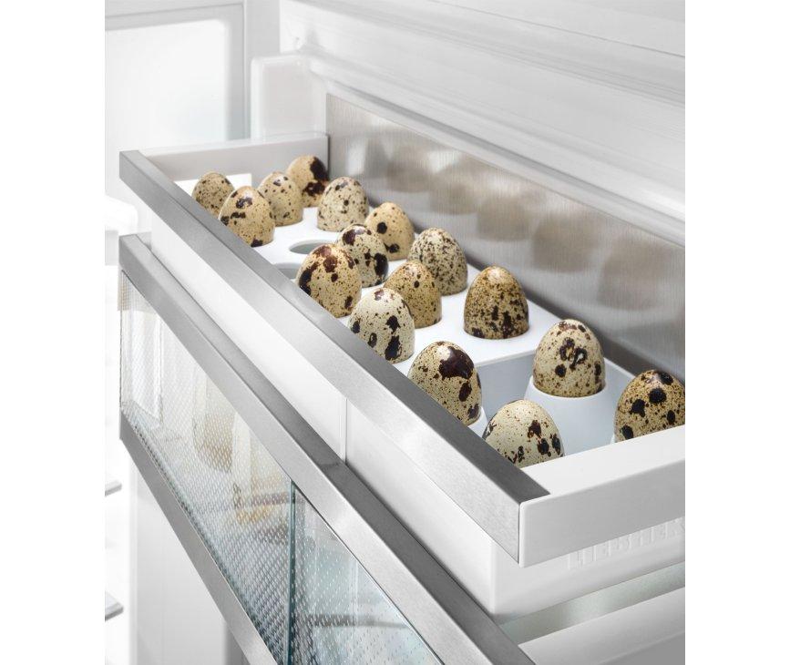 Liebherr IRBd4171-20 inbouw koelkast met BioFresh - nis 122 cm.