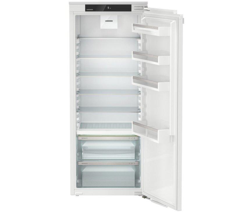 Liebherr IRBd4520-20 inbouw koelkast - nis 140 cm.