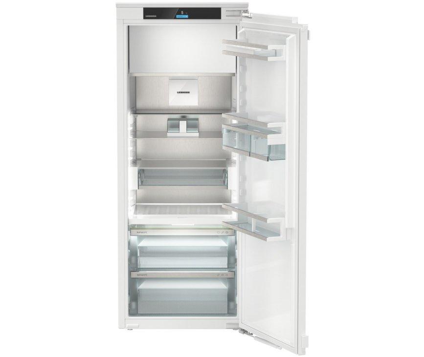 Liebherr IRBd4551-20 inbouw koelkast met BioFresh - nis 140 cm.