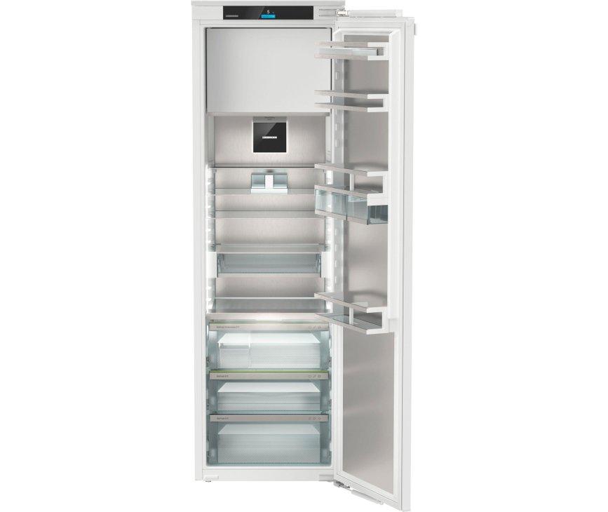 Liebherr IRBdi5171-20 inbouw koelkast met Biofresh en vriesvak