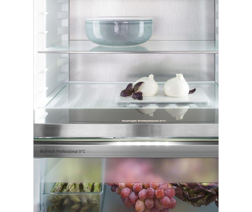 Liebherr IRBdi5180-20 inbouw koelkast met BioFresh - nis 178 cm.