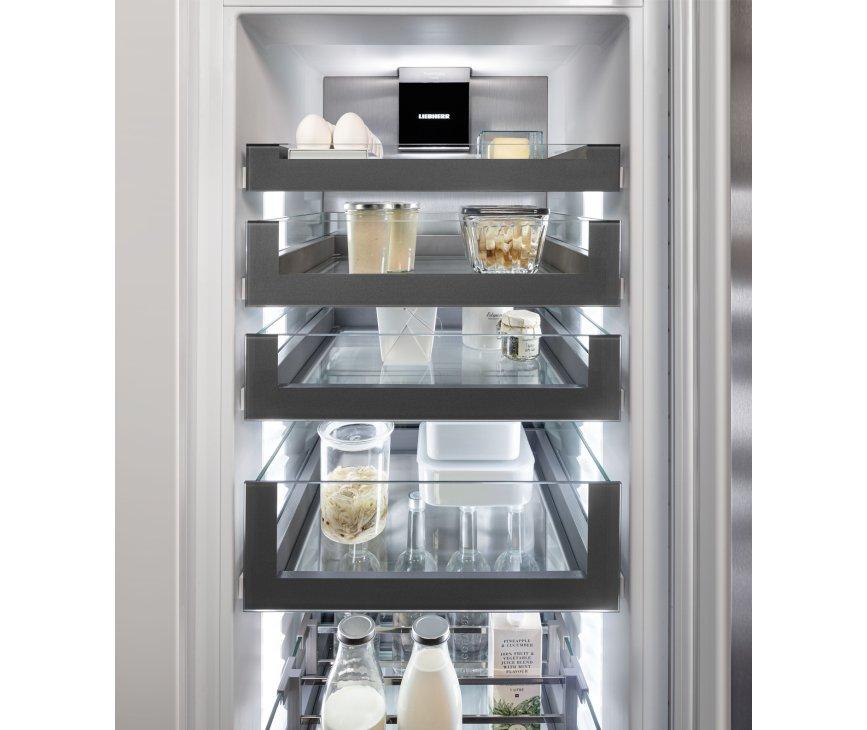 Liebherr IRBPdi5170-20 inbouw koelkast met BioFresh - nis 178 cm.