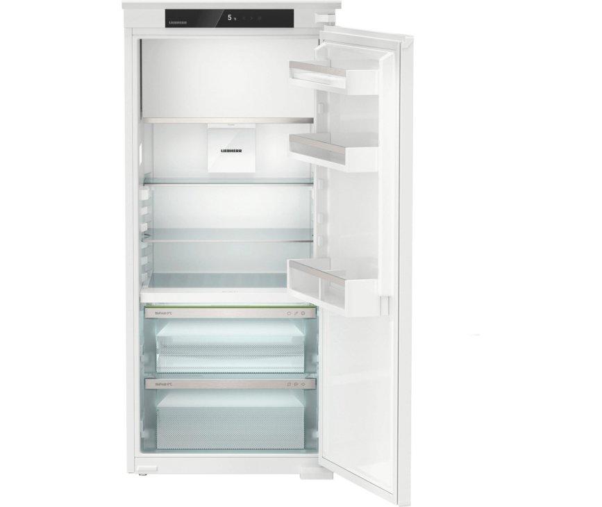 Liebherr IRBSe4121-20 inbouw koelkast - nis 122 cm.