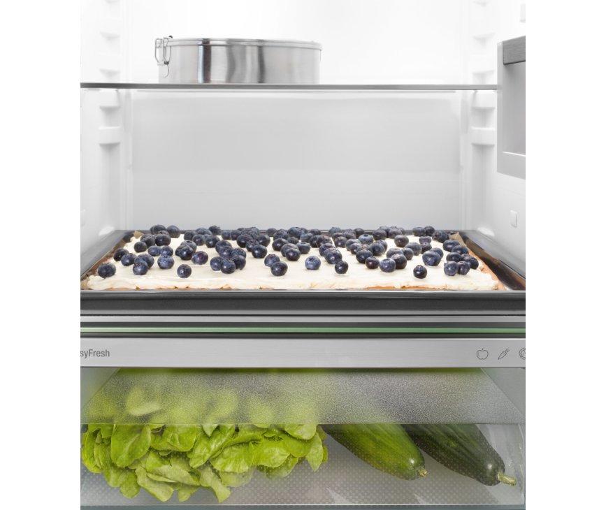 Liebherr IRBSe5120-20 inbouw koelkast met BioFresh - nis 178 cm.