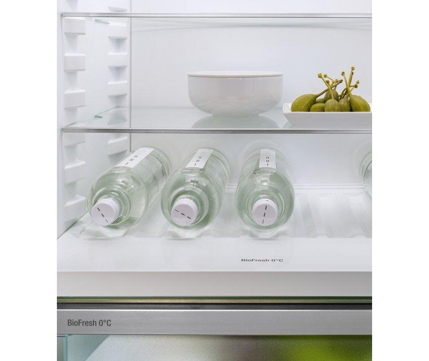 Liebherr IRCBf5121-20 inbouw koelkast met kelderlade - nis 178 cm.