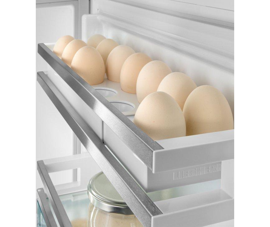 Liebherr IRd3951-20 inbouw koelkast - nis 88 cm. - deur-op-deur