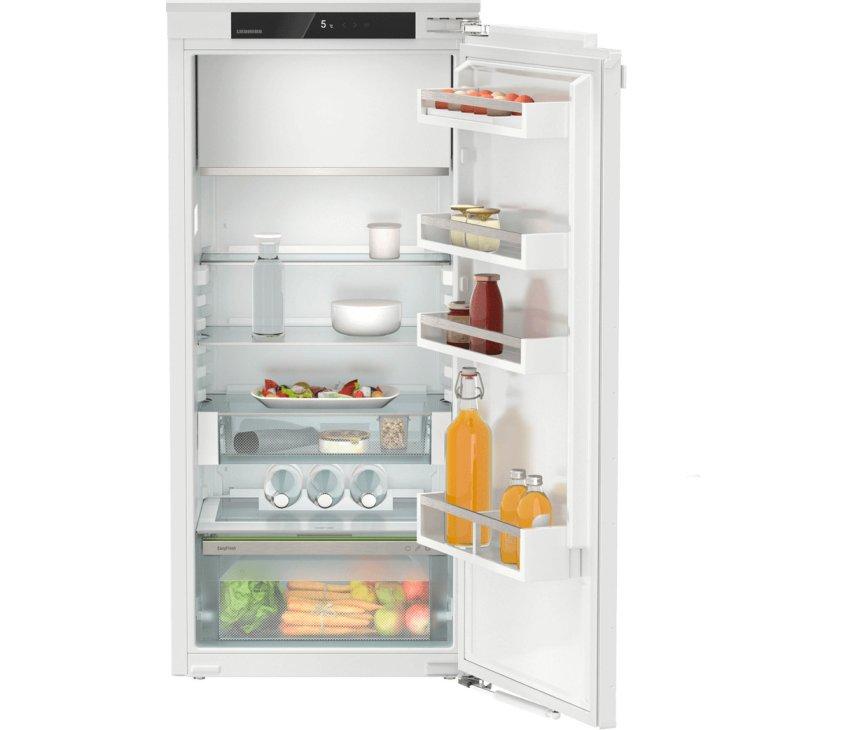 Liebherr IRd4121-20 inbouw koelkast - nis 122 cm.