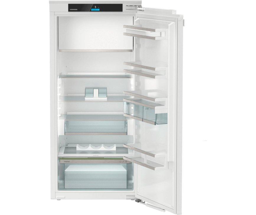 Liebherr IRd4151-20 inbouw koelkast - nis 122 cm.