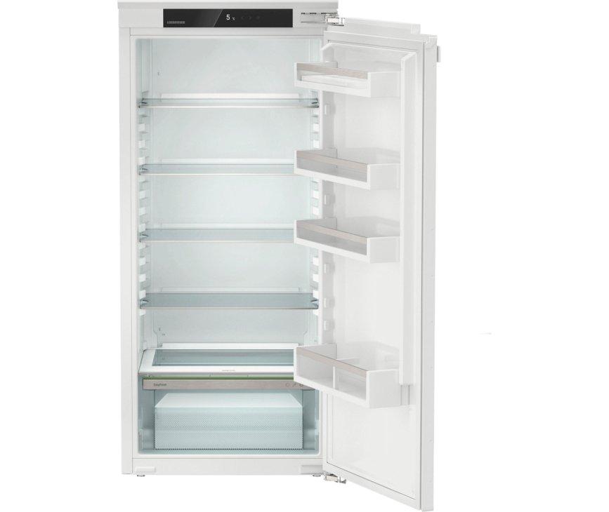 Liebherr IRe4100-20 inbouw koelkast - nis 122 cm.