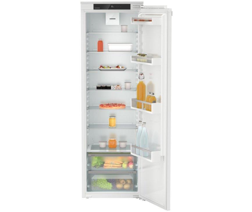 Liebherr IRe5100-20 inbouw koelkast - nis 178 cm. - deur-op-deur