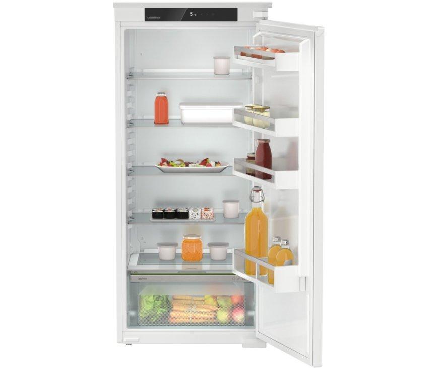 Liebherr IRSe4100-20 inbouw koelkast - nis 122 cm. - sleepdeur