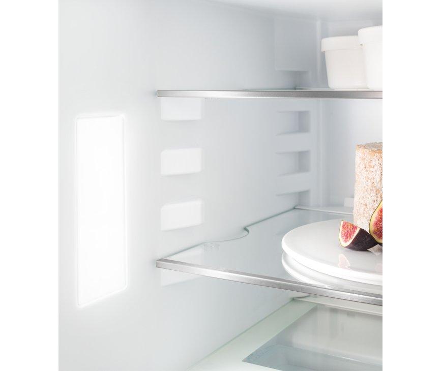 Liebherr IRSf3901-20 inbouw koelkast met vriesvak - nis 88 cm.
