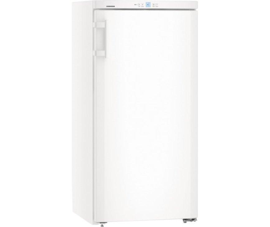 De Liebherr K2630 koelkast kastmodel is voorzien van een hevelgreep