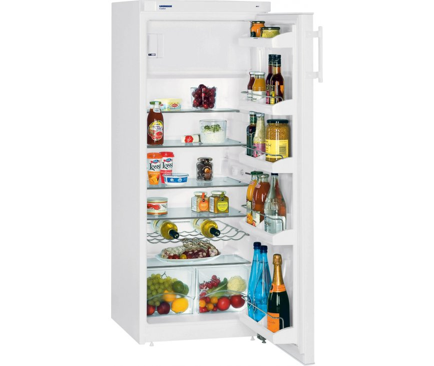 Liebherr K2734 koelkast kastmodel