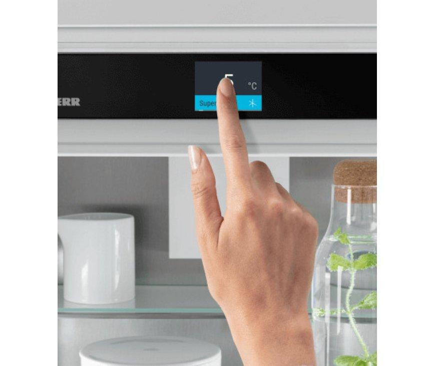 Liebherr SICNd5153-20 inbouw koelkast