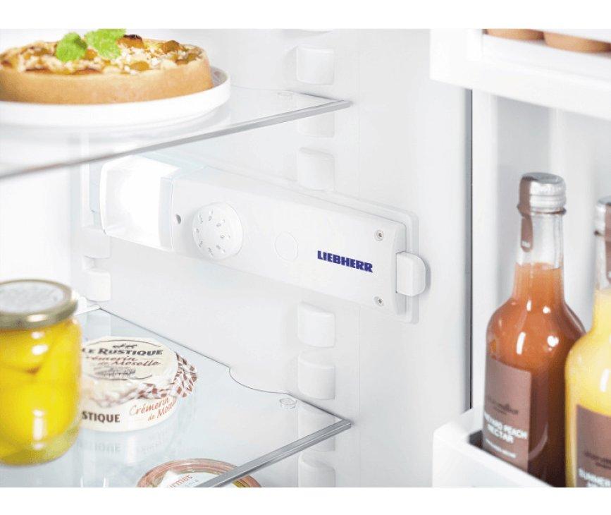Liebherr TP1444-20 tafelmodel koelkast met vriesvak - 55 cm breed