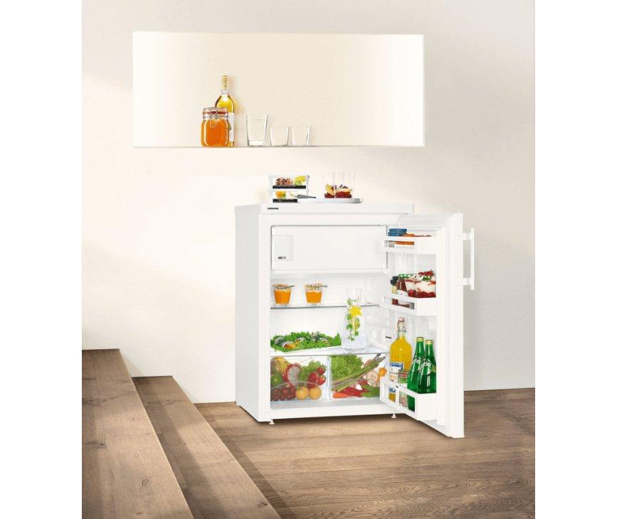 Liebherr TP1744-20 tafelmodel koelkast met vriesvak