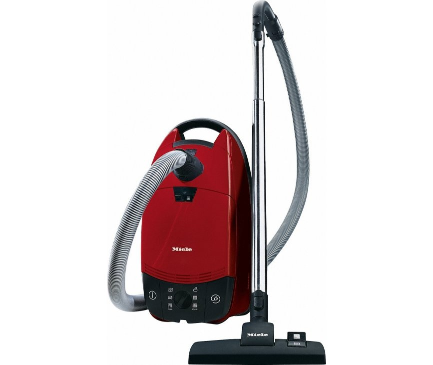 Miele Complete C1 Tango Red Edition stofzuiger
