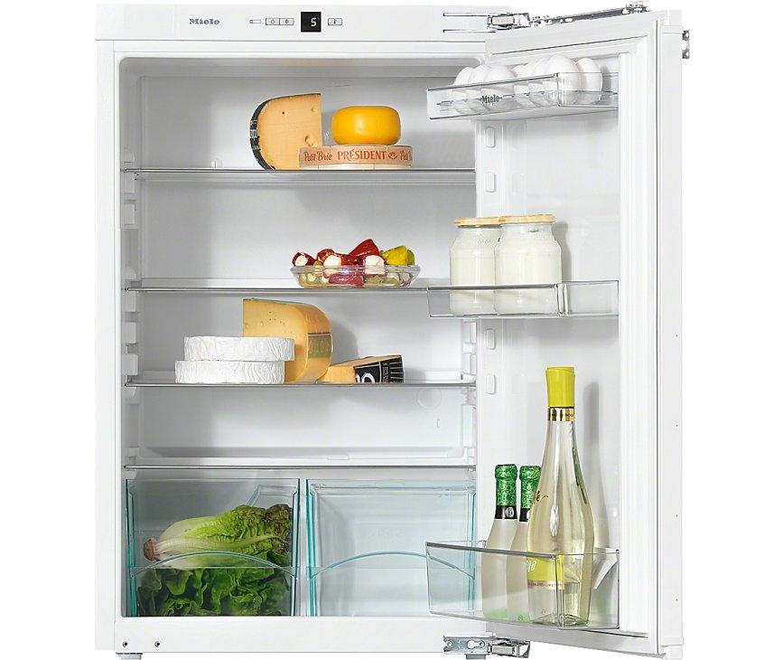 Miele K32222I inbouw koelkast