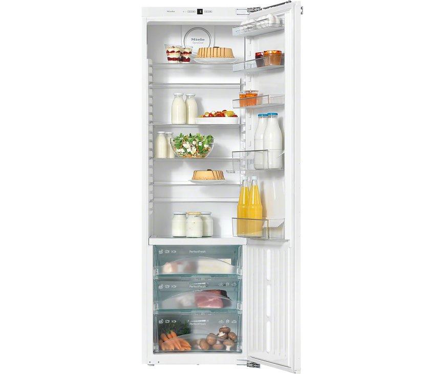 Miele K37272ID inbouw koelkast