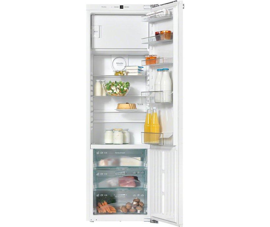 Miele K37282IDF inbouw koelkast